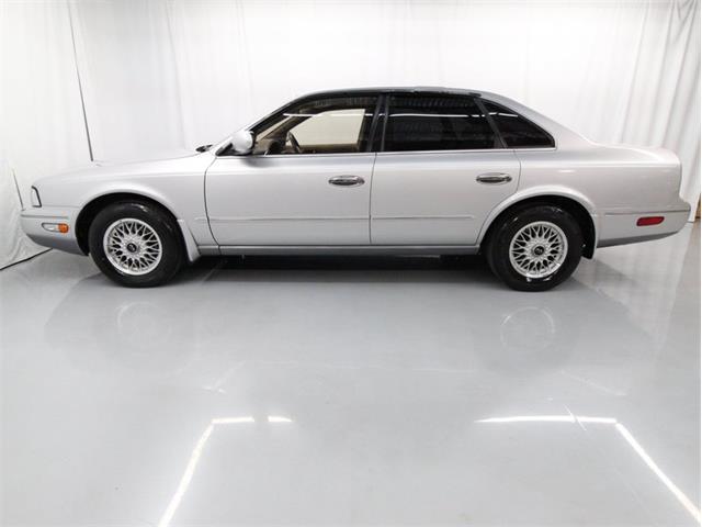 1993 Infiniti Q45 (CC-1390953) for sale in Christiansburg, Virginia