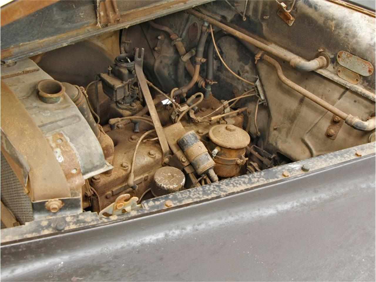1948 Dodge Truck (CC-1390954) for sale in Morgantown, Pennsylvania