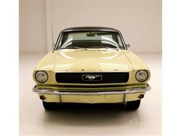1966 Ford Mustang (CC-1390955) for sale in Morgantown, Pennsylvania