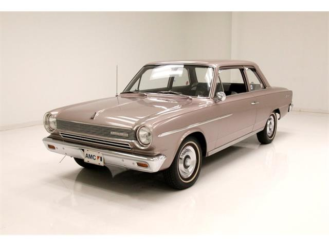 1964 Rambler American (CC-1390961) for sale in Morgantown, Pennsylvania