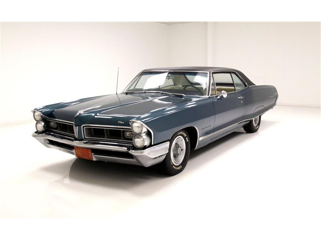 1965 Pontiac Grand Prix (CC-1390962) for sale in Morgantown, Pennsylvania