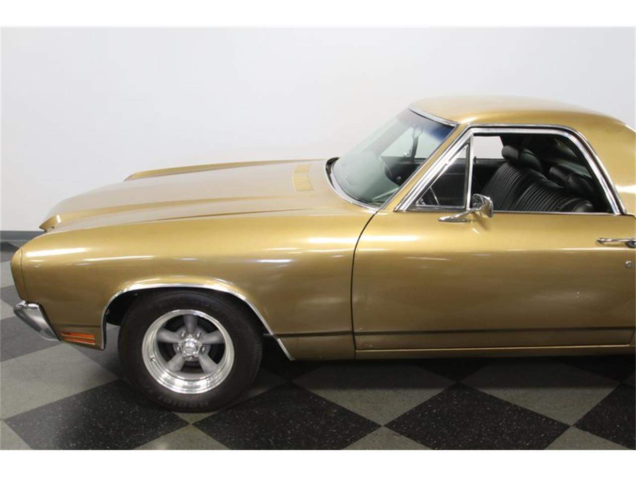 1970 Chevrolet El Camino (CC-1390963) for sale in Concord, North Carolina