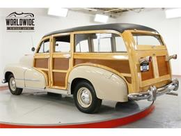 1948 Oldsmobile Woody Wagon (CC-1390965) for sale in Denver , Colorado