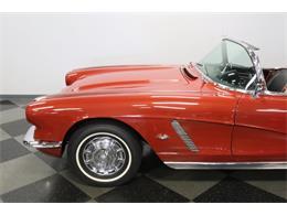 1962 Chevrolet Corvette (CC-1390966) for sale in Concord, North Carolina