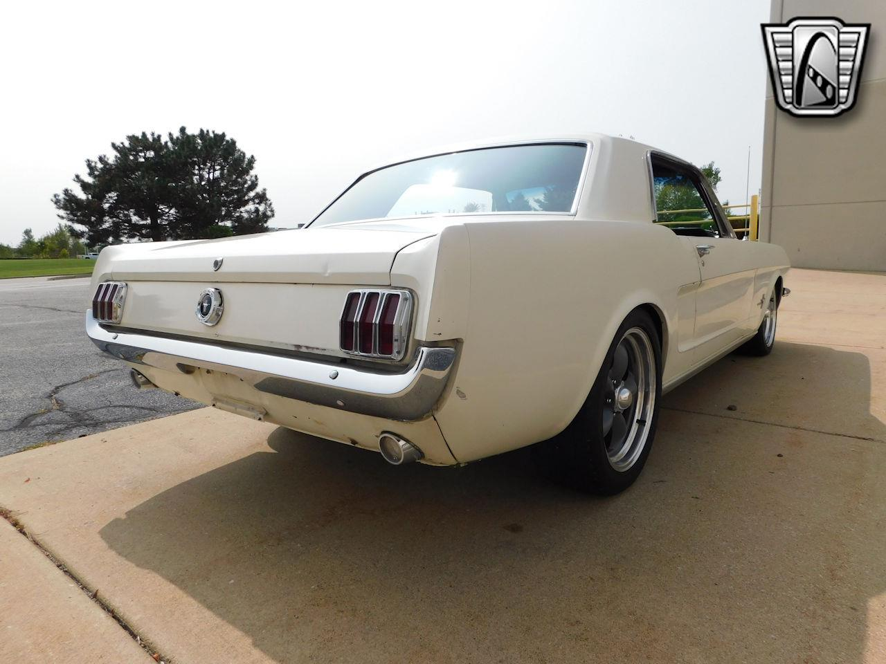 1966 Ford Mustang (CC-1390968) for sale in O'Fallon, Illinois