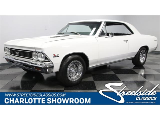 1966 Chevrolet Chevelle (CC-1390970) for sale in Concord, North Carolina