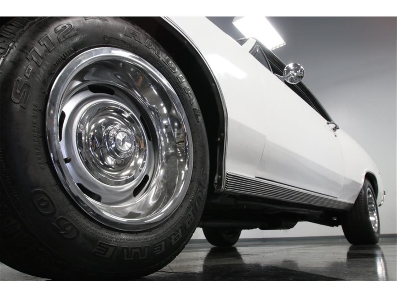 1966 Chevrolet Chevelle (CC-1390970) for sale in Concord, North Carolina