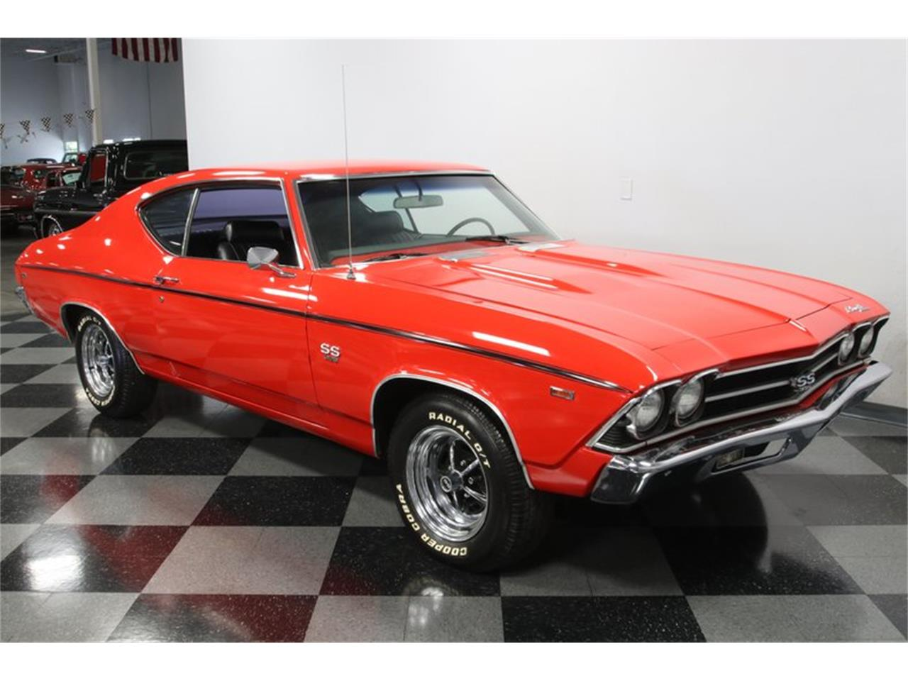 1969 Chevrolet Chevelle (CC-1390973) for sale in Concord, North Carolina