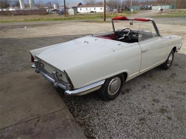 1965 NSU Spyder (CC-1390975) for sale in Cadillac, Michigan