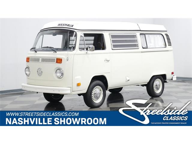 1973 Volkswagen Westfalia Camper (CC-1390978) for sale in Lavergne, Tennessee