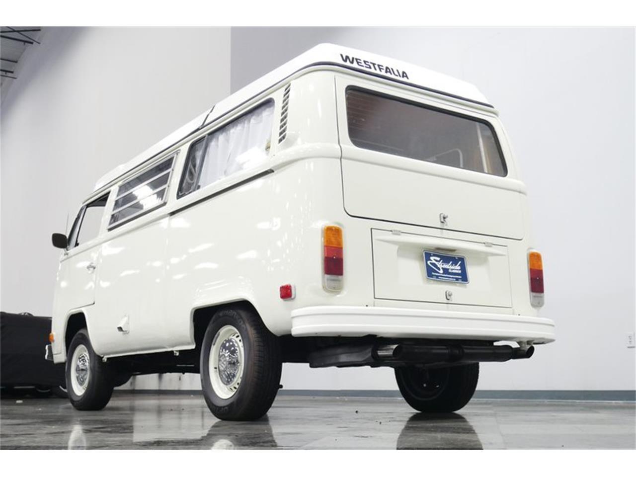 1973 Volkswagen Westfalia Camper (CC-1390978) for sale in Lavergne, Tennessee
