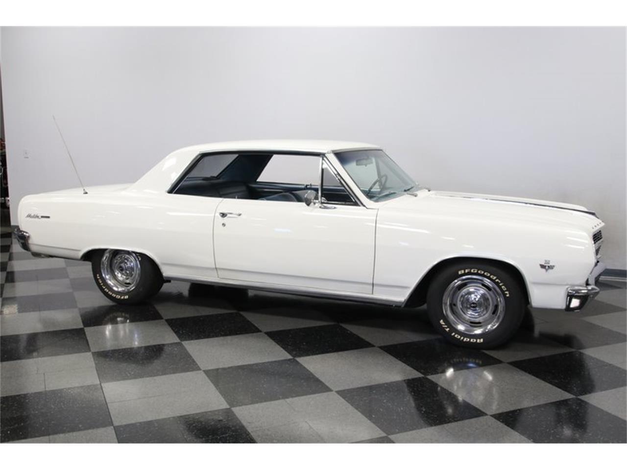 1965 Chevrolet Malibu (CC-1390980) for sale in Concord, North Carolina