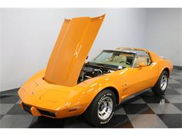 1977 Chevrolet Corvette (CC-1390983) for sale in Concord, North Carolina