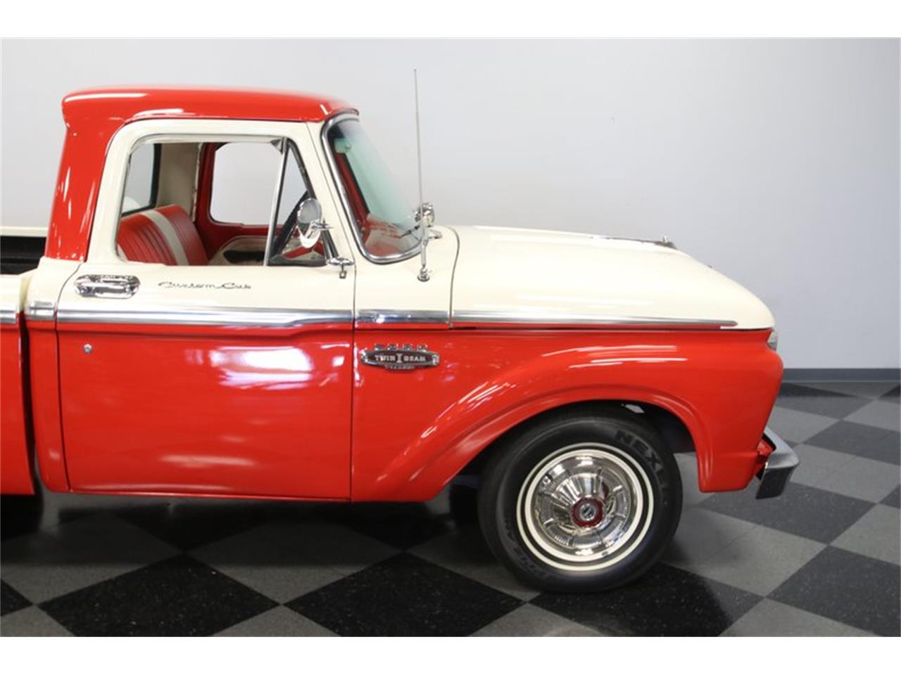 1965 Ford F100 (CC-1390984) for sale in Concord, North Carolina