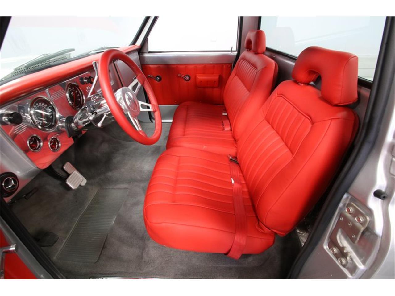 1968 Chevrolet C10 (CC-1390989) for sale in Concord, North Carolina