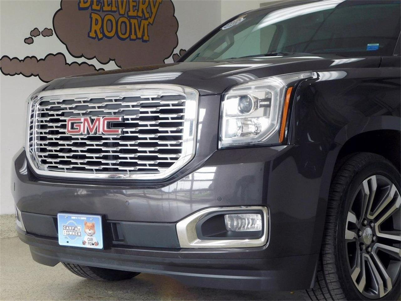 2018 GMC Yukon Denali (CC-1390990) for sale in Hamburg, New York