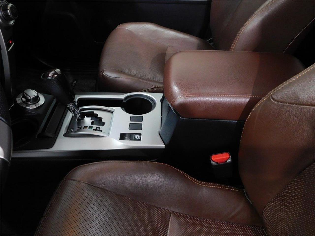 2015 Toyota 4Runner (CC-1390991) for sale in Hamburg, New York