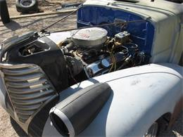 1939 Oldsmobile Humpback (CC-1390993) for sale in Cadillac, Michigan