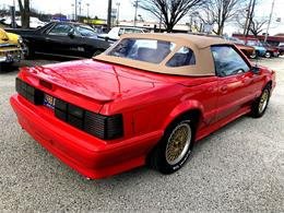1988 Ford McLaren Mustang (CC-1390994) for sale in Stratford, New Jersey