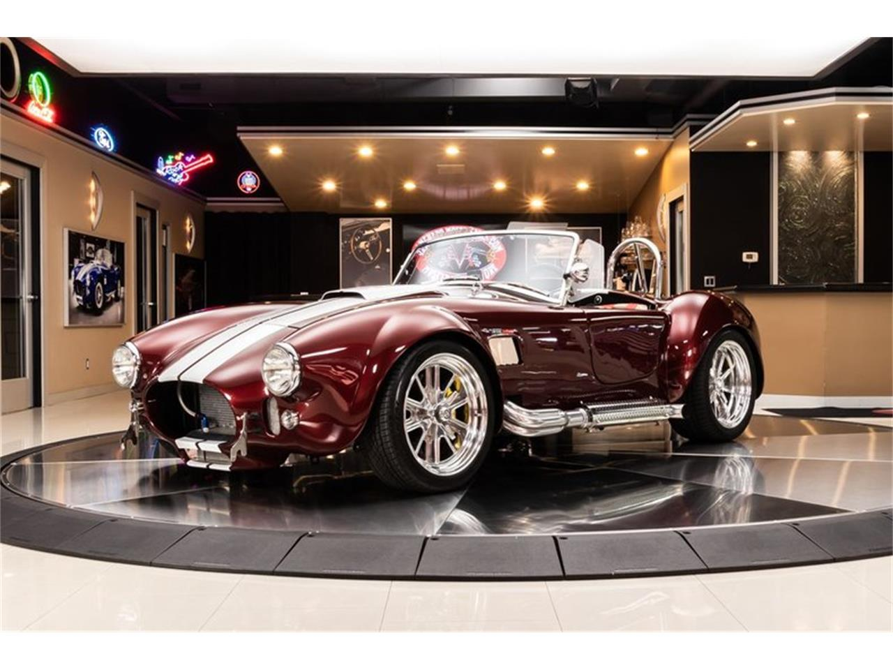 1965 Shelby Cobra (CC-1390996) for sale in Plymouth, Michigan