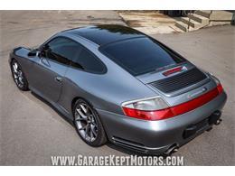 2003 Porsche 911 (CC-1390998) for sale in Grand Rapids, Michigan