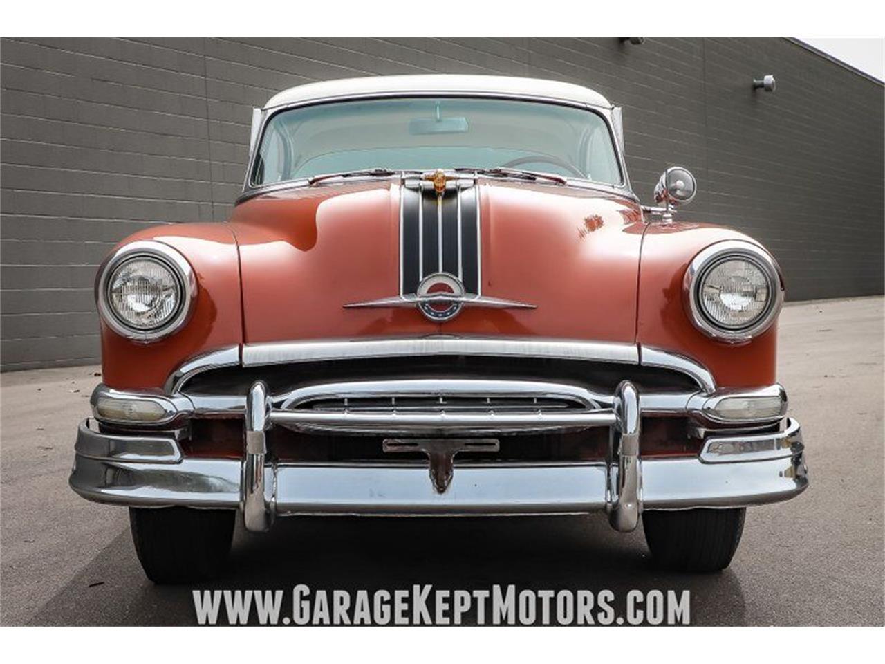 1954 Pontiac Star Chief (CC-1390999) for sale in Grand Rapids, Michigan