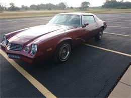 1979 Chevrolet Camaro (CC-1406481) for sale in Benton, Kansas