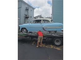 1953 Chevrolet Bel Air (CC-1409380) for sale in Fall River , Massachusetts