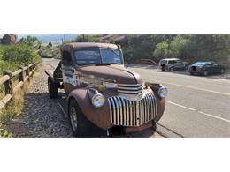 1946 Chevrolet Rat Rod (CC-1409386) for sale in Morrison, Colorado
