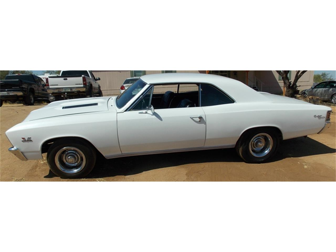 1967 Chevrolet Chevelle SS (CC-1409389) for sale in Tucson, AZ - Arizona