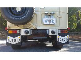 1979 Toyota Land Cruiser BJ40 (CC-1409394) for sale in Atlanta, Georgia