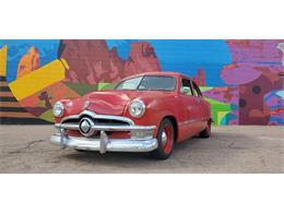 1950 Ford Custom (CC-1409399) for sale in Colorado springs, Colorado