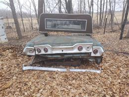 1963 Chevrolet Impala SS (CC-1409403) for sale in Parkers Prairie, Minnesota