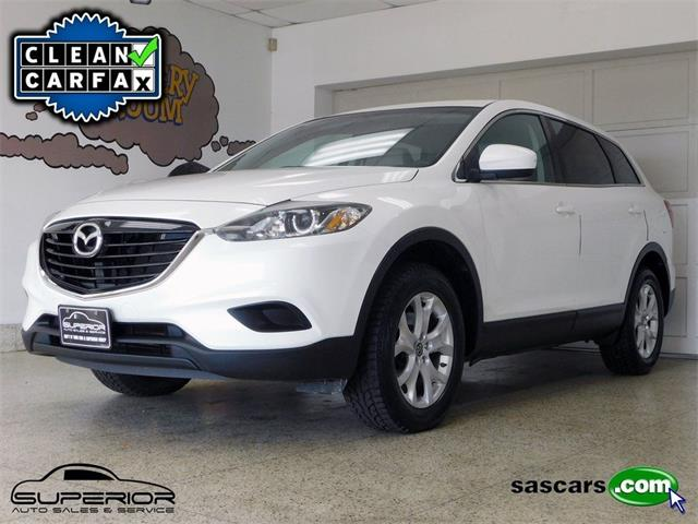 2013 Mazda CX-9 (CC-1409408) for sale in Hamburg, New York