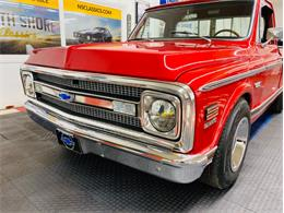 1969 Chevrolet Pickup (CC-1409414) for sale in Mundelein, Illinois