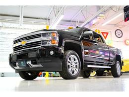 2015 Chevrolet Silverado (CC-1409420) for sale in Wayne, Michigan