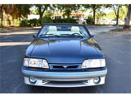 1987 Ford Mustang (CC-1409422) for sale in Clearwater, Florida