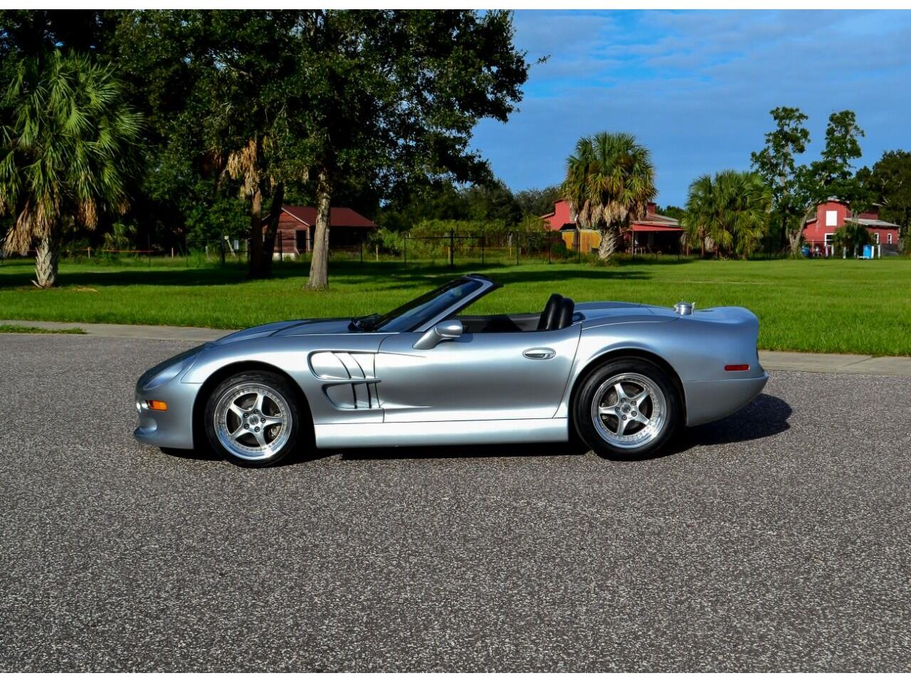 1999 Shelby Series 1 (CC-1409423) for sale in Clearwater, Florida