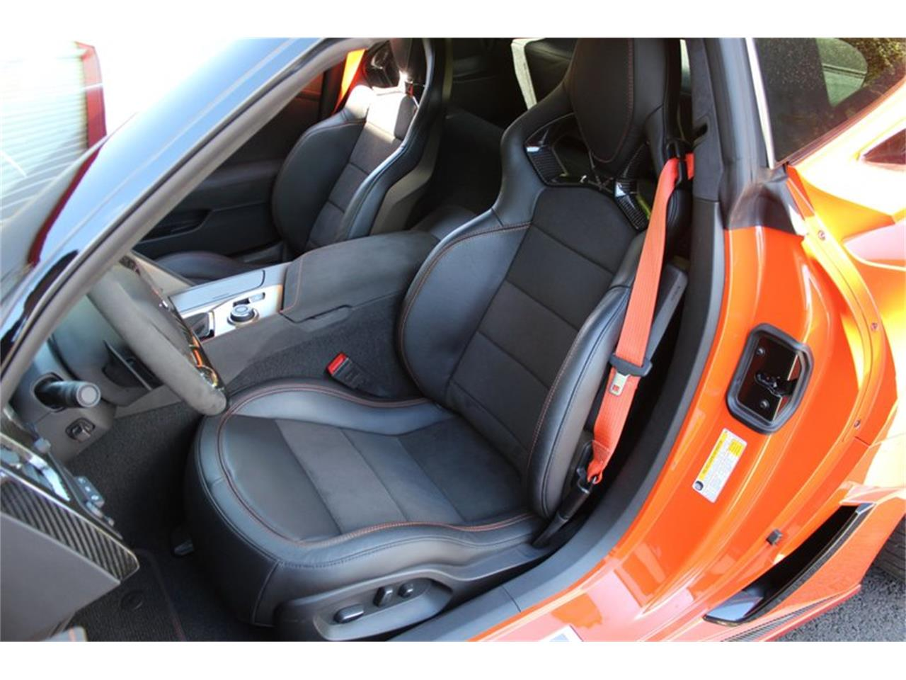 2019 Chevrolet Corvette (CC-1409424) for sale in Clifton Park, New York