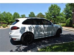 2013 Porsche Cayenne (CC-1409426) for sale in Charlotte, North Carolina