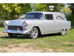 1955 Chevrolet Delivery (CC-1409456) for sale in Milford, Michigan