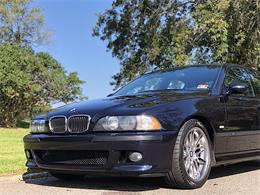 2000 BMW M5 (CC-1409462) for sale in Southampton, New York