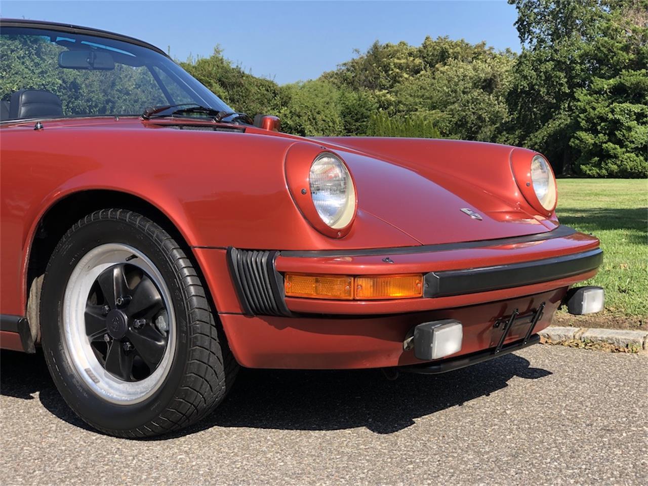 1983 Porsche 911SC (CC-1409465) for sale in Southampton, New York