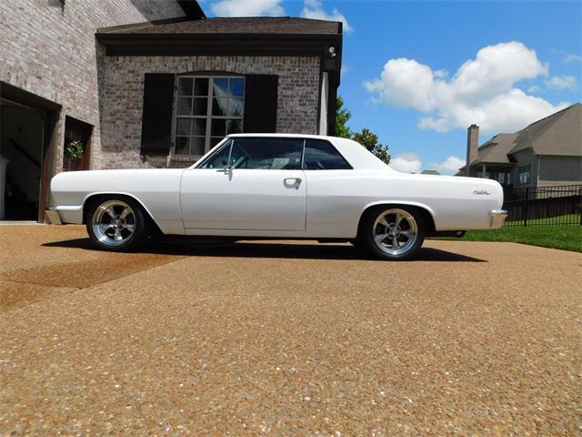 1964 Chevrolet Malibu (CC-1409467) for sale in Franklin , Tennessee