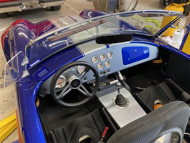 2006 Factory Five Shelby Cobra Replica (CC-1409470) for sale in CONROE, Texas