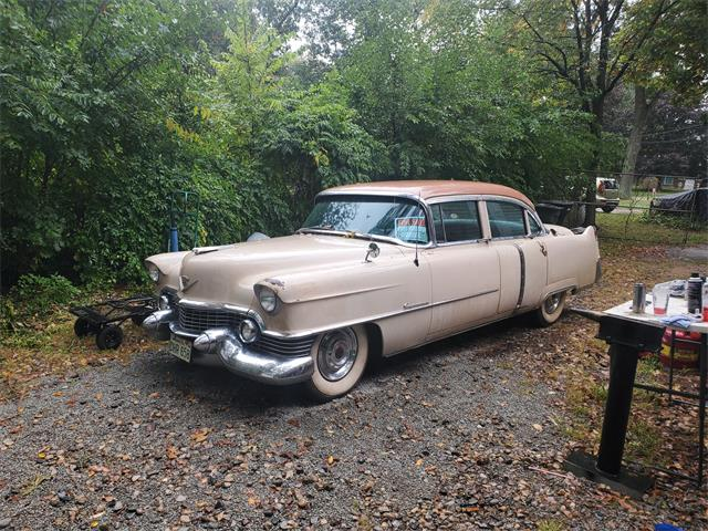 1954 Cadillac Series 62 (CC-1409473) for sale in Osceola, Indiana