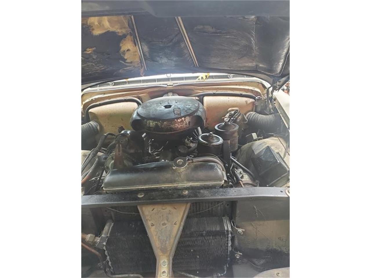 1954 Cadillac Series 62 (CC-1409473) for sale in Osceola, Indiana