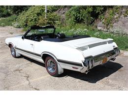 1970 Oldsmobile Cutlass (CC-1409478) for sale in Pittsburgh, Pennsylvania