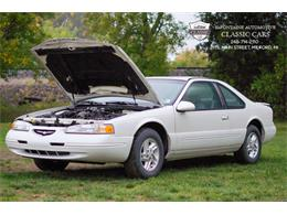 1997 Ford Thunderbird (CC-1409481) for sale in Milford, Michigan