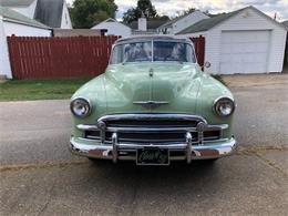 1950 Chevrolet Bel Air (CC-1409483) for sale in Washington, West Virginia